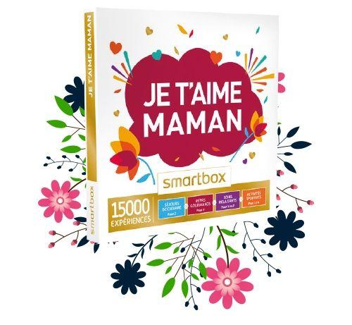 Fête des mères 2019 le patacrêpe jeu-concours smartbox