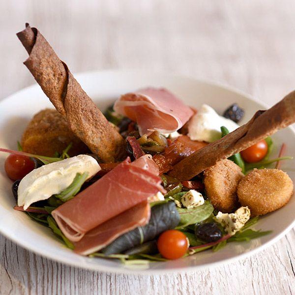 Le Patacrêpe crêperie salade royale