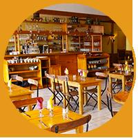 Restaurant Le Patacrêpe Marseille - La Valentine